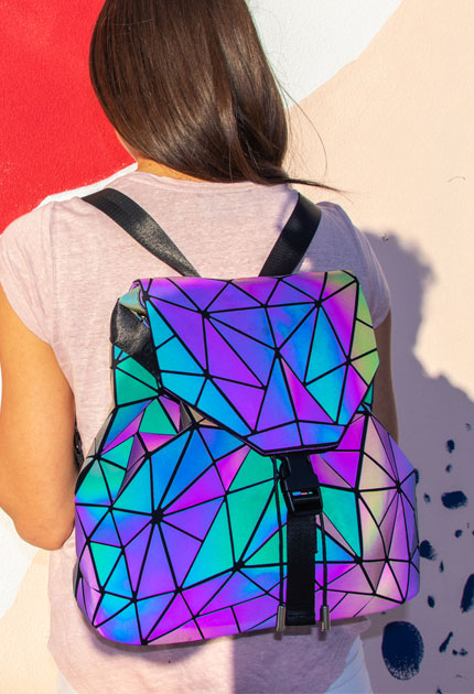 Luminesk Star Backpack