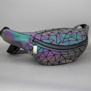 Luminesk Star Fanny Pack