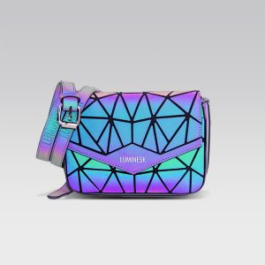 Luminesk Lyra Star Fanny Bag